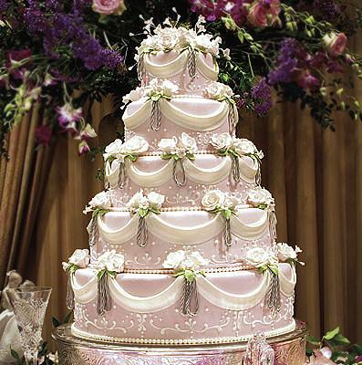 Weddings, Wedding Cakes