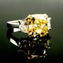 130x130 sq 1365189742123 yellowdiamondring