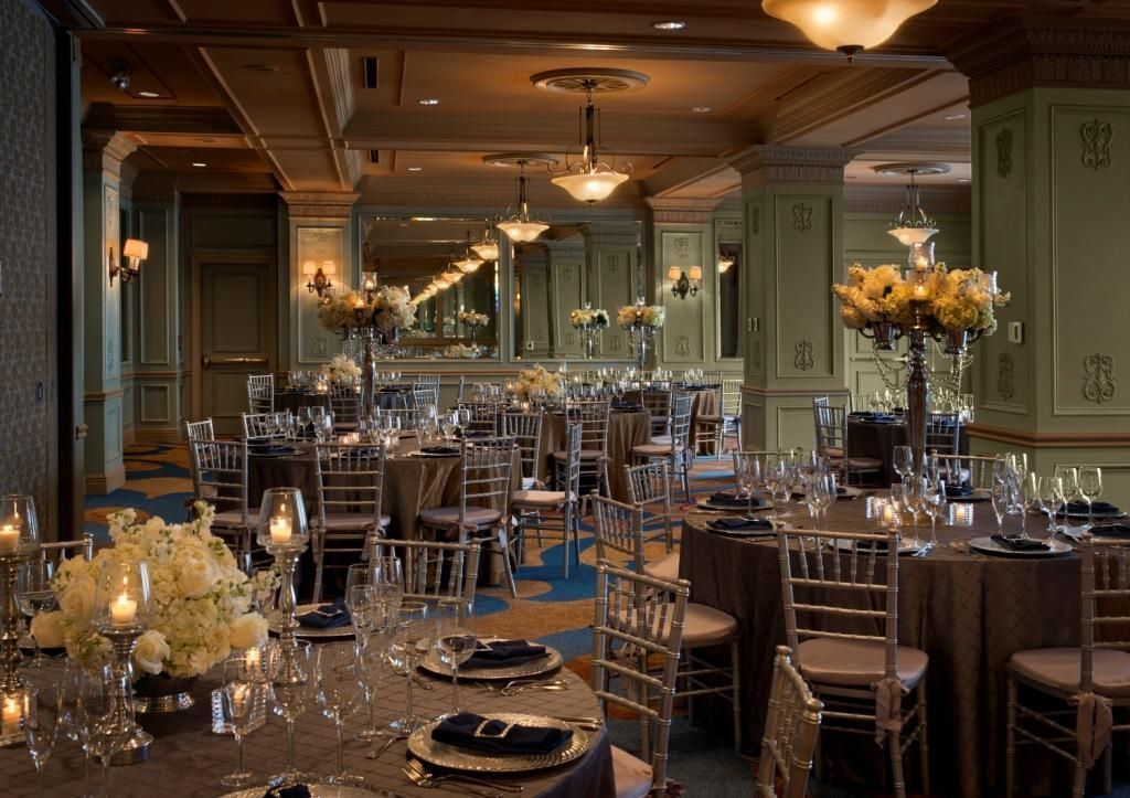 Hotel Icon Venue Houston Tx Weddingwire