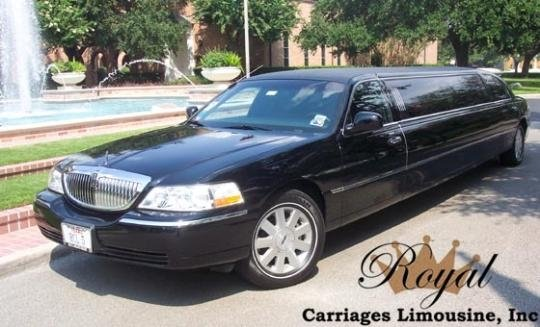 photo 4 of Royal Carriages Limousine, Inc.