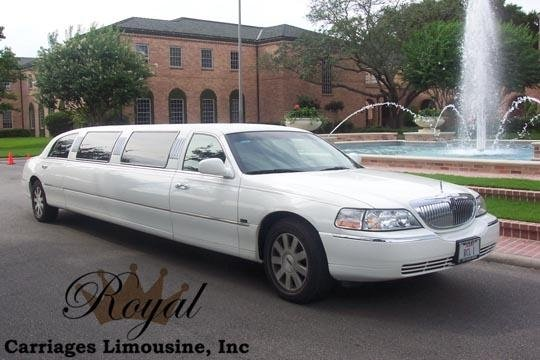 photo 5 of Royal Carriages Limousine, Inc.