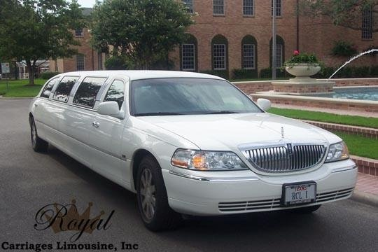 photo 6 of Royal Carriages Limousine, Inc.