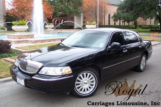 photo 1 of Royal Carriages Limousine, Inc.