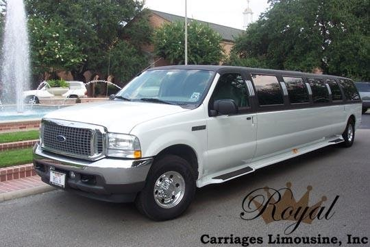 photo 7 of Royal Carriages Limousine, Inc.