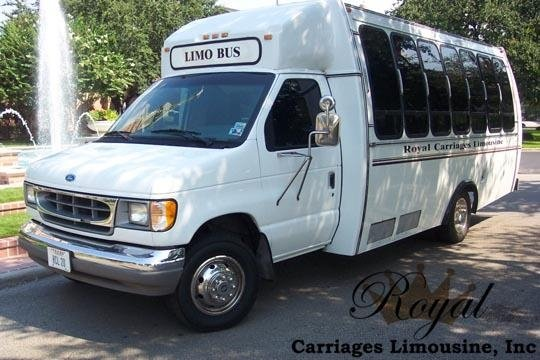 photo 12 of Royal Carriages Limousine, Inc.