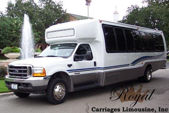 photo 13 of Royal Carriages Limousine, Inc.