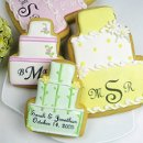 130x130 sq 1210364633688 personalized cake cookies 500