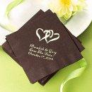 130x130 sq 1308000616825 personalizedweddingnapkins500