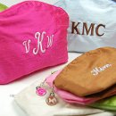 130x130 sq 1308001122518 monogrammedcosmeticbags500