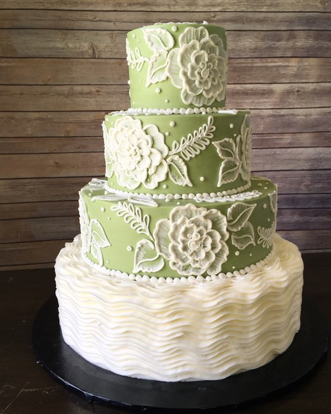 wedding cake bakeries york pa bredenbeck s bakery philadelphia pa wedding cake 21902