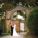 130x130 sq 1377363361303 aibride and groom courtyard gate