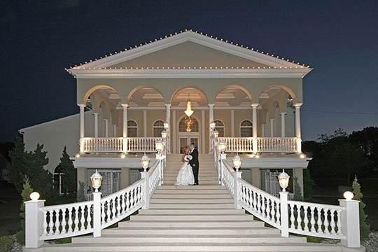 Chateau Granieri Venue Norristown Pa Weddingwire