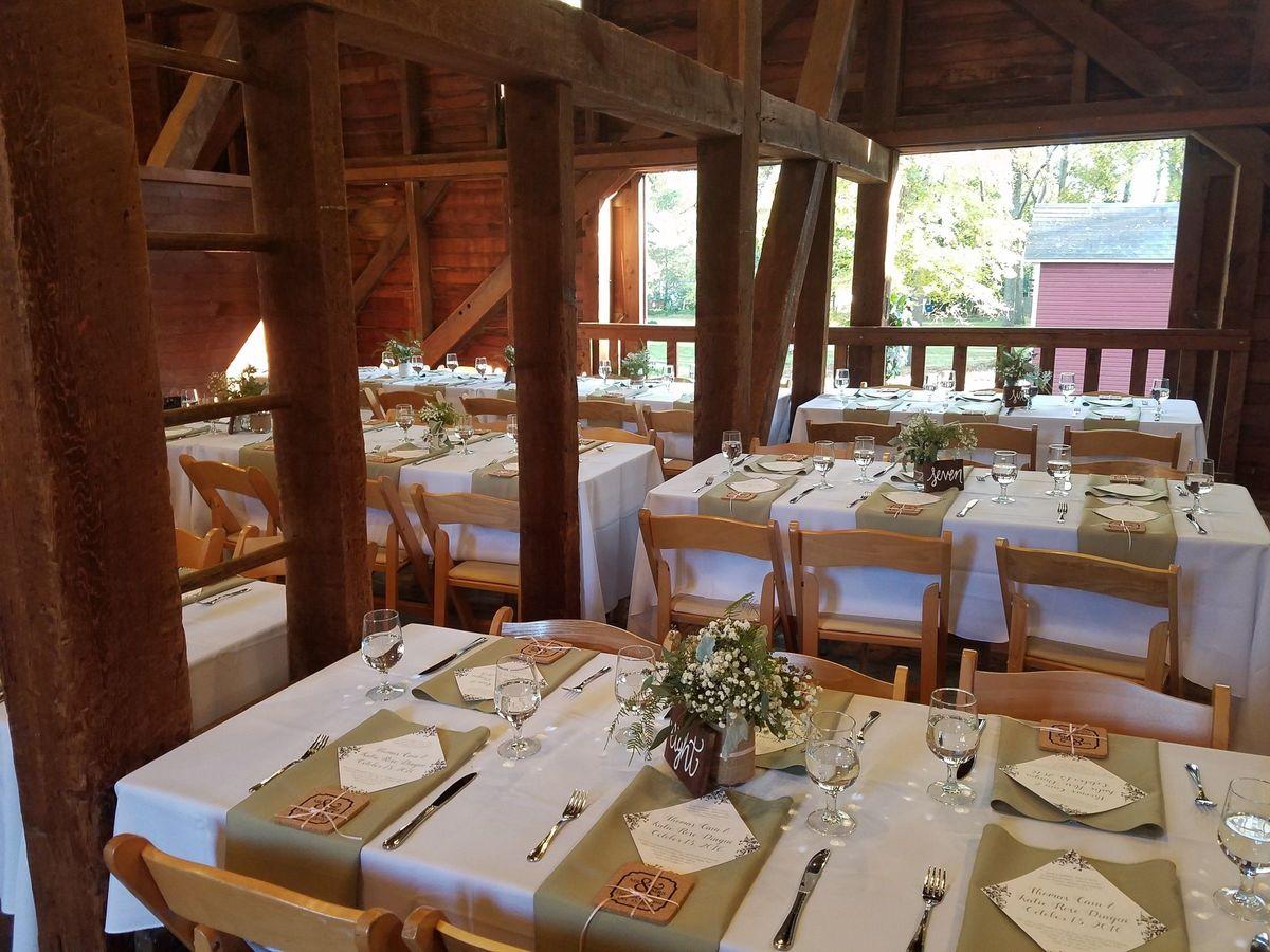 Tasty Table Catering Catering Berwyn Pa Weddingwire