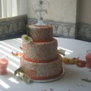 130x130 sq 1257699283488 coraldreamweddingcake