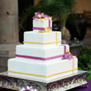130x130 sq 1367645598799 pink purple wedding cake
