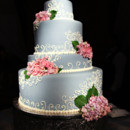 130x130 sq 1367645647989 wedding cake blue