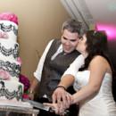 130x130 sq 1367645669267 wedding cake pink black