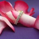 130x130 sq 1445270989351 wedding gold wedding band