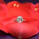 130x130 sq 1445271234647 diamond halo ring dallas