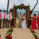 130x130 sq 1326228220932 weddingonthebeach017