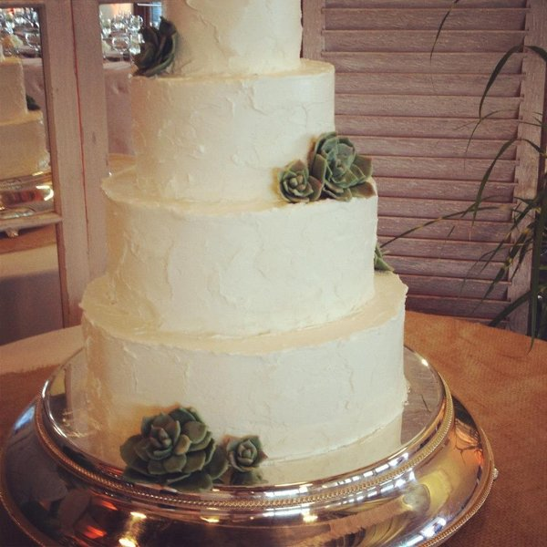 photo 1 of Edith Meyer Wedding Cakes