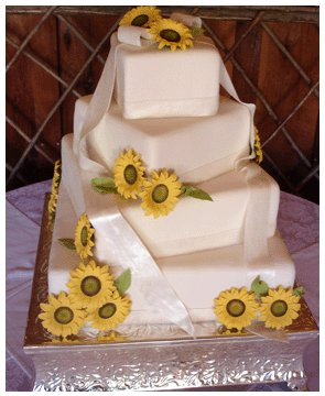 photo 2 of Edith Meyer Wedding Cakes