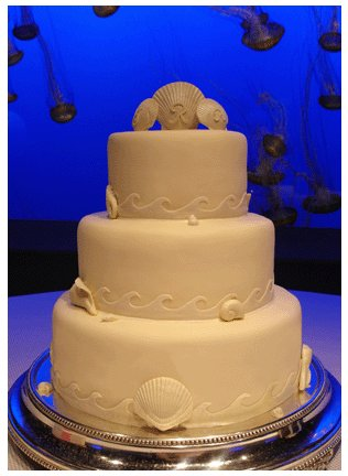 photo 3 of Edith Meyer Wedding Cakes