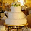 130x130 sq 1340723359893 whiteweddingcake