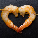 130x130 sq 1426036212644 heart shrimp skewer fancy fiesta miami catering
