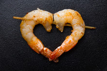 220x220 1426036212644 heart shrimp skewer fancy fiesta miami catering