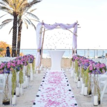 220x220 sq 1392838883030 1623512miambweddingoutdoorceremon