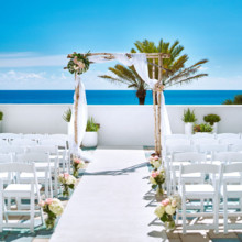 220x220 sq 1494532443430 wedding ocean breeze terrace   miamb 2016   43 hr