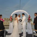 130x130 sq 1427903332994 sun dream wedding on deck