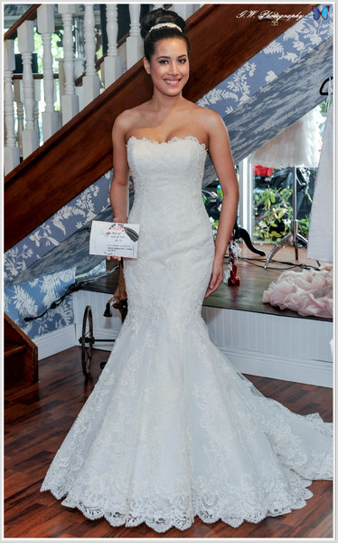 Patricia south 39 s bridal and formal wedding dress attire for Wedding dresses in west palm beach