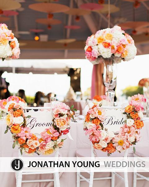 parrish designs miami fl wedding florist. Black Bedroom Furniture Sets. Home Design Ideas
