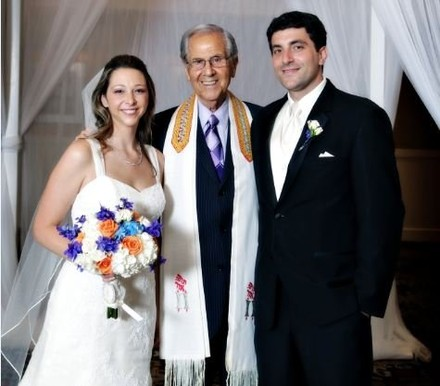 Weddings by Rabbi Solomon Rothstein