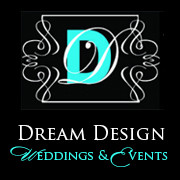 Dream Design weddings