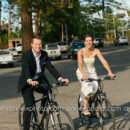 130x130 sq 1423503044484 bride adn groom on bikesanniexphoto
