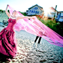 220x220 sq 1459567844641 capitola beach wedding