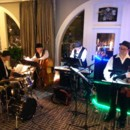 130x130 sq 1427670146963 bbmp jazz band prepping for reception