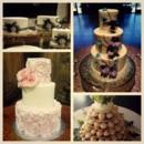130x130 sq 1374699533226 multiple cakes
