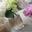 130x130 sq 1384480411882 wrapping jars with burlap ribbo