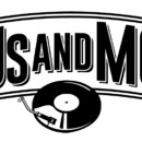 130x130 sq 1458070023610 djsandmcs 2016 logo main black 31316
