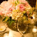 130x130 sq 1304007382646 pinkpeonycenterpiece1web