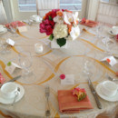 130x130 sq 1374124537966 bridesmaid lunch table 3 web