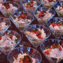 Fork Amp Spoon Productions Catering San Francisco Ca Weddingwire