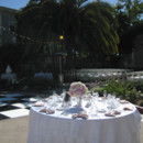 130x130 sq 1465496332455 guest table with dance floor and palm