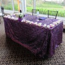 130x130 sq 1465496799828 new york plum sweetheart table