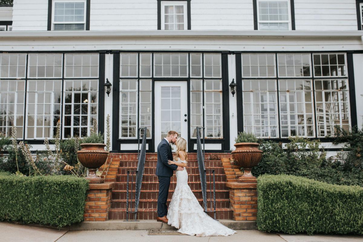 Monte Verde Inn Venue Foresthill Ca Weddingwire