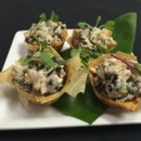 130x130 sq 1479607311803 chicken and wild rice phyllo cup